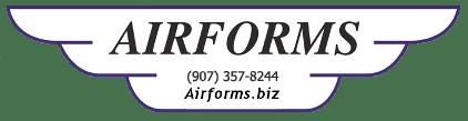 AirForms Logo