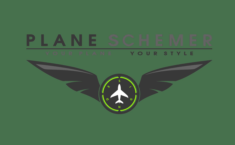 Plane Schemer Logo