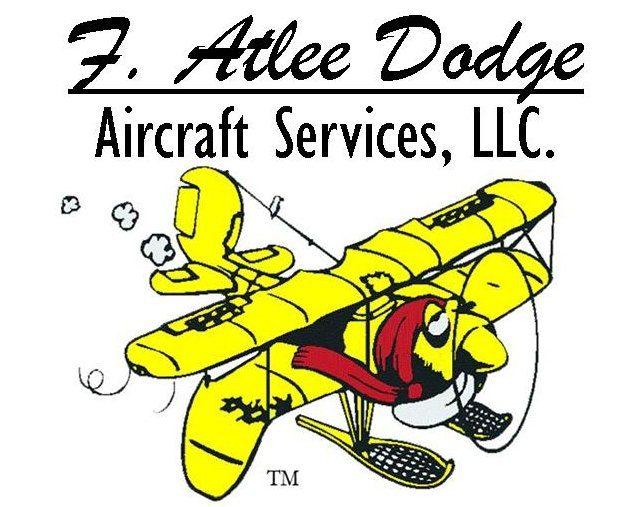 F Atlee Dodge Logo